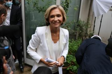 France Une candidate veut restreindre l'immigration «incontrôlée» en France)