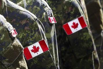 Manitoba: un soldat soupçonné de recruter pour des néo-nazis