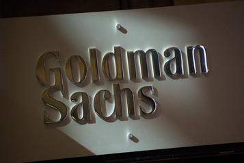 Scandale1MDB Goldman Sachs paie près de 3milliards aux États-Unis)