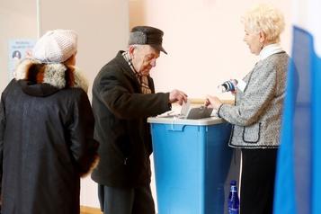 Vote électronique Les États-Unis invités à s'inspirer… de l'Estonie)