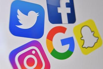 États-Unis Des sénateurs inquiets du partage de données lors des enchères publicitaires en ligne)