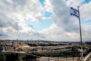 Plan de paix américain: les Palestiniens menacent de se retirer des accords d'Oslo