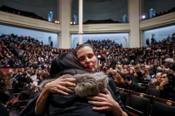 Tragédie aérienne en Iran: embrasser la diversité pour honorer lesvictimes