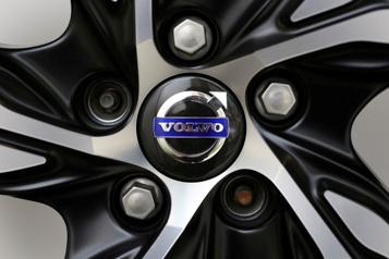 Northvolt et Volvo projettent de construire une nouvelle usine de batteries en Europe)