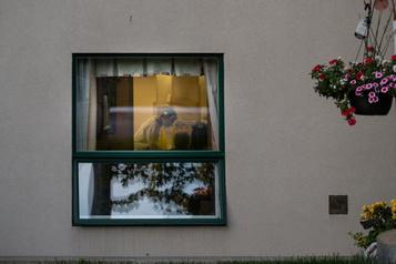 Ottawa doit aider au financement des foyers longue durée, selon une association)