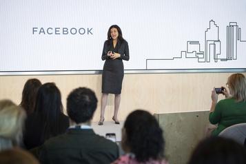 Lutte aux «contenus dangereux» : Facebook va créer 1000 emplois au Royaume-Uni