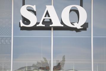 Profits et revenus en hausse pour la SAQ