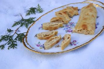 Traditions de Noël Des chaussons anonymes venus de la botte italienne)