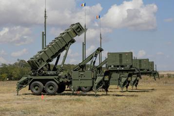 La Grèce va prêter une batterie Patriot à l'Arabie saoudite)