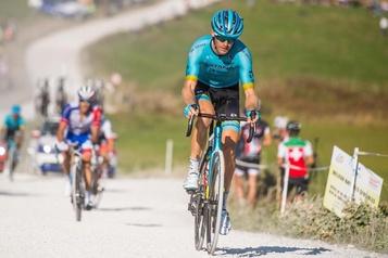 Tour de France: la Planche des Belles Filles samedi pour l'ultime match)