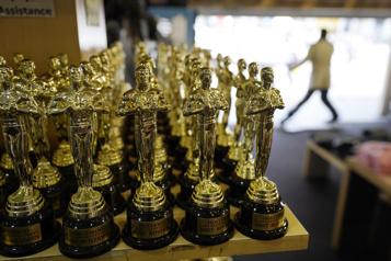Cérémonie des Oscars Les invités ne porteront pas de masques pour la télédiffusion)