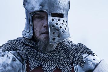 The Last Duel  Une immersion au Moyen Âge pour Matt Damon et Ben Affleck