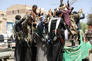 Yémen: les rebelles rejettent le cessez-le-feu de la coalition
