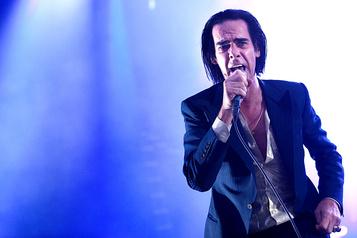 Nick Cave annonce la sortie prochaine d'un double album