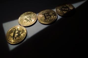 Le bitcoin entre àla Bourse américaine
