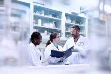 Sciences de la vie  Caprion-HistoGeneX change de nom et devient CellCarta )
