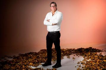 La face cachée de l'entrepreneuriat: les poteaux peuvent plier