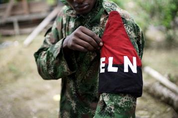 Colombie Cinq soldats tués dans une attaque attribuée à l'Armée de libération nationale)