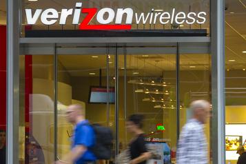 Verizon investit près de 2 milliards supplémentaires dans la 5G)