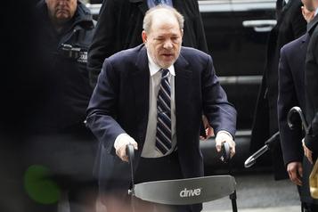 Les avocats de Weinstein demandent son acquittement même si «c'est impopulaire»