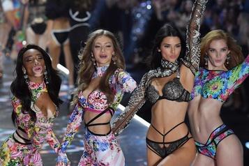 Victoria's Secret abandonne son fameux défilé de lingerie