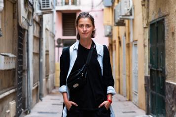 Festival Visa pour l'image Adrienne Surprenant: témoigner de l'horreur)
