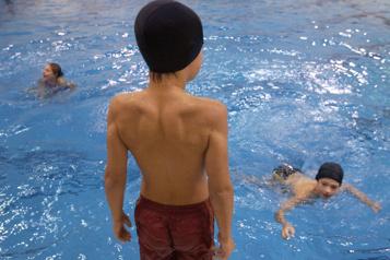 Des cours de natation tombent à l'eau