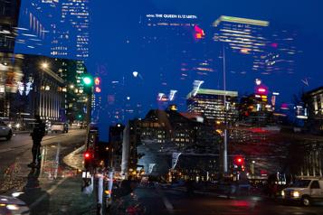 Montréal la nuit Un sommet pour «maintenir Montréal comme ville festive»)