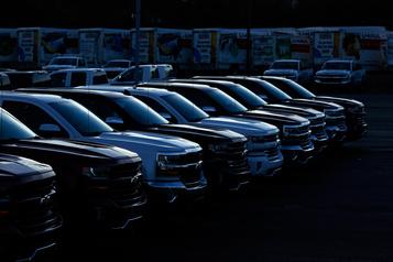 Début des négociations dans le secteur de l'automobile au Canada)