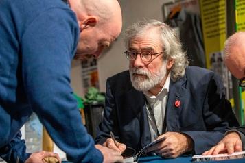 L'ex-chef du Sinn Fein conteste une décision de justice 40 ans après