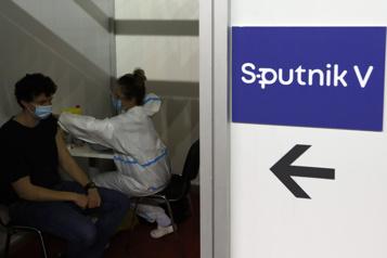 Début bientôt de la production du vaccin Spoutnik V en Serbie)