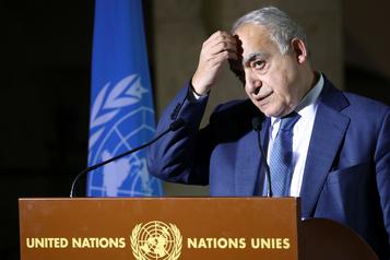 Libye: fin sans accord des pourparlers à Genève