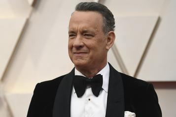 Tom Hanks «ne sait pas du tout» quand il reprendra le travail)