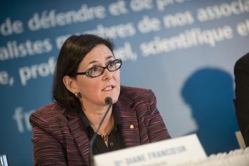 Entente de principe entre Québec et les médecins spécialistes