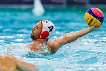 Water-polo Les Canadiens n'iront pas aux Jeux de Tokyo)