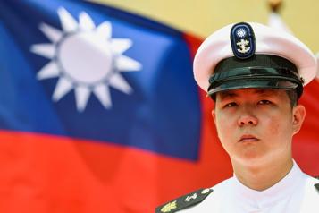 Taïwan vaut-elle une guerre avec la Chine? À Washington, le débat est ouvert)