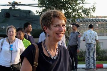 Birmanie La junte refuse encore de recevoir l'émissaire du Conseil de sécurité de l'ONU)
