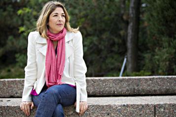 Naomi Klein, les jeunes et l'avenir de la planète)