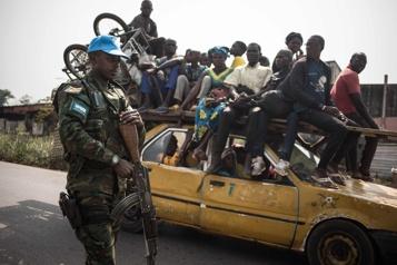 La situation en Centrafrique est «alarmante», selon l'ONU)