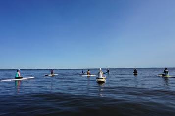 Retraites d'un jour au bord du lac Saint-Louis avec Pop Spirit)