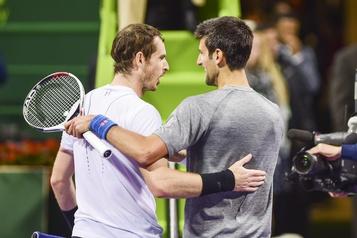 Novak Djokovic et Andy Murray veulent participer aux JO