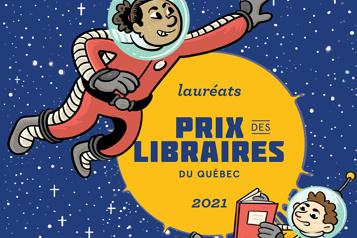 Prix des libraires du Québec Les lauréats2021 sont dévoilés)