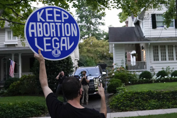 Un médecin a violé la nouvelle loi du Texas sur l'avortement)