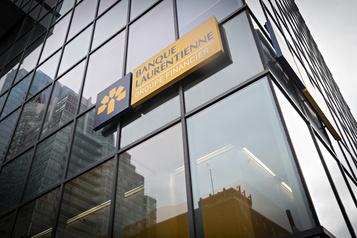 La Banque Laurentienne sabre son dividende)