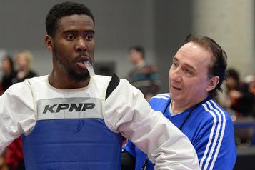Semaine des entraîneurs  Taekwondo: Alain Bernier, plus grand que nature )