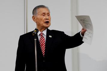 Propos sexistes La polémique ne faiblit pas pour le président de Tokyo-2020)