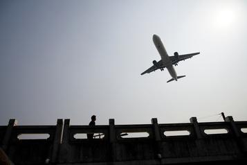 Coronavirus: 4 à 5 milliards de dollars de pertes pour les compagnies aériennes