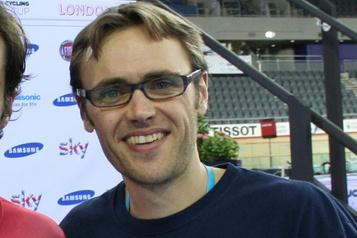Cyclisme Canada Richard Wooles est nommé entraîneur du développement)