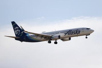 Microsoft s'allie avec Alaska Airlines pour réduire son empreinte carbone)