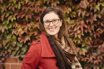 Notre équipe Arianne Beauchamp, conseillère recherche publicitaire)